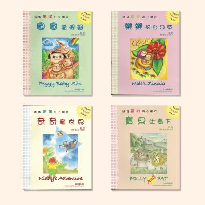 Selected zodiac stories 十二生肖故事精選