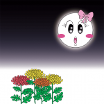 Mid-Autumn Festival Poem Comics 漫畫話中秋 《話中秋》小詩 1