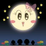 Mid-Autumn Festival Poem Comics 漫畫話中秋 《話中秋》小詩 4