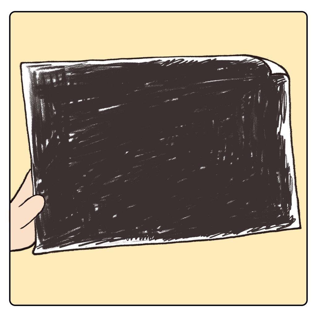 画小猫 A Portrait of the Cat 简体版 01