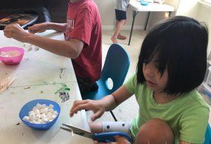 學中文遊戲 準備 Chinese Learning game Preparation