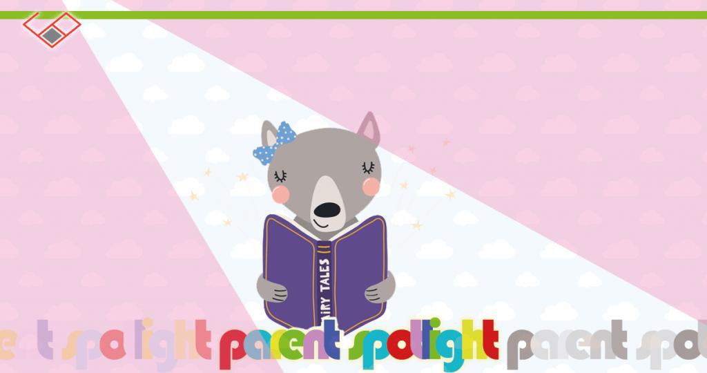 Parent Spotlight from Tiger Woo   Sagebooks HK