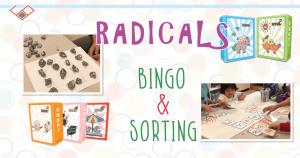 Fun Games to Tackle Radicals